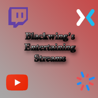 I will make your streams and videos more entertaining to watch