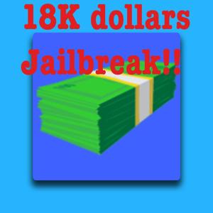 Bundle | 18K jailbreak