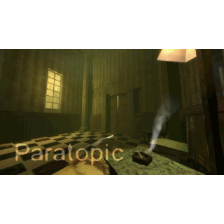 Paratopic Steam Key GLOBAL