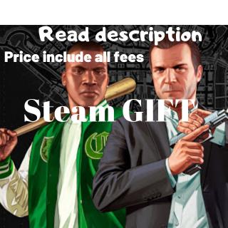 Grand Theft Auto V - Read description important text there !