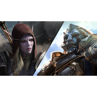 WoW Battle for Azeroth -  Expansion