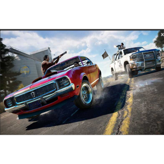 Far Cry 5 - EU COUNTRY ONLY FOR THIS PRICE