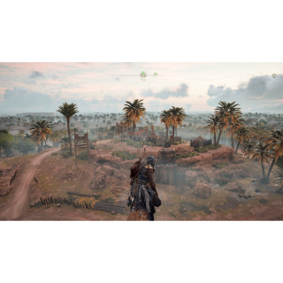 Assassin's Creed Origins - Standard edition -  If you want other leave me comment and i will calculate price for other editions