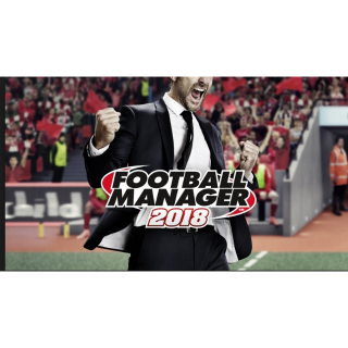 Football Manager 2018 - Standard edition -  If you want other leave me comment and i will calculate price for other editions