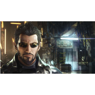 Deus Ex Mankind Divided - Standard edition -  If you want other leave me comment and i will calculate price for other editions