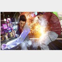 Yakuza Kiwami 2 - Standard key , if you want special bonus edition write me comment ...