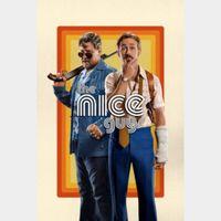 The Nice Guys | HDX | Vudu | MoviesAnywhere