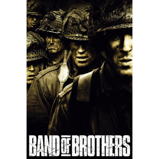 Band of Brothers | Complete | iTunes