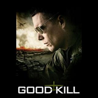 Good Kill | Ethan Hawke | Vudu