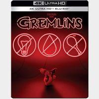 Gremlins [4K UHD] MoviesAnywhere