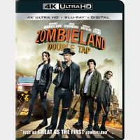 Zombieland: Double Tap | 4K UHD | MoviesAnywhere