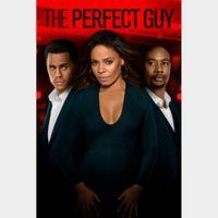 The Perfect Guy   HDX   Vudu   MoviesAnywhere