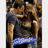 Footloose [HDX] Vudu or iTunes