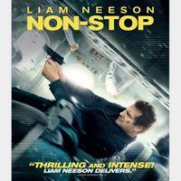 Non-Stop [HDX] iTunes| ports MoviesAnywhere