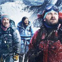 Everest [HDX] Jake Gyllenhaal [Vudu] MoviesAnywhere