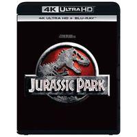 Jurassic Park   4K UHD   iTunes   ports MoviesAnywhere