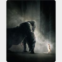 King Kong | 4K UHD | iTunes | ports MoviesAnywhere