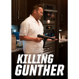 Killing Gunther   Schwarzenegger   HDX   Vudu