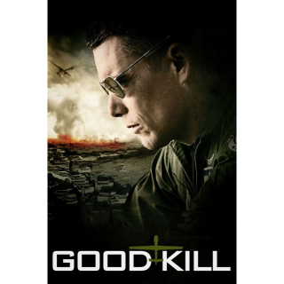 Good Kill | Ethan Hawke | Vudu