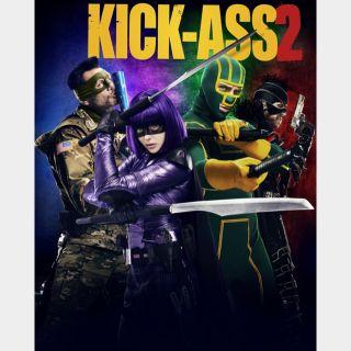 Kick-Ass 2 [iTunes] ports MoviesAnywhere