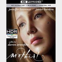 mother! | Jennifer Lawrence | 4K UHD | Vudu