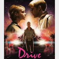 Drive [HDX] Vudu | MoviesAnywhere