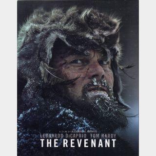 The Revenant [4K UHD] MoviesAnywhere