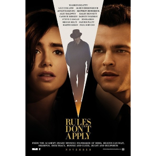 Rules Don't Apply | Warren Beatty | MoviesAnywhere