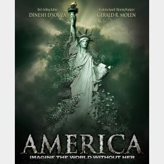 America: Imagine the World Without Her [HDX] Vudu