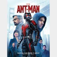 Ant-Man |  Google Play | ports MoviesAnywhere