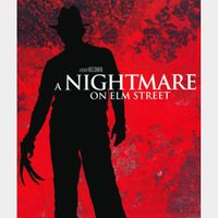 A Nightmare on Elm Street [HDX] Wes Craven [Vudu] MoviesAnywhere