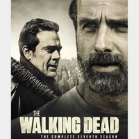 The Walking Dead [Season 7] Vudu