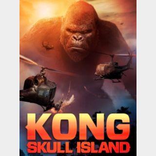 Kong: Skull Island [HDX] Vudu   MoviesAnywhere