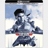 Top Gun [4K UHD] Vudu or iTunes