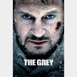 The Grey [HD] iTunes ports MoviesAnywhere