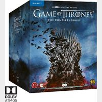 Game of Thrones [HDX] Complete Series | Vudu