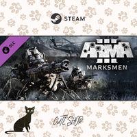 🔑Arma 3 Marksmen [SteamKey\RegionFree\InstantDelivery]