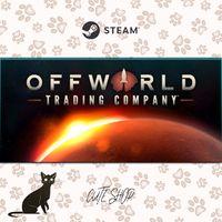 🔑Offworld Trading Company + DLC [SteamKey\RegionFree\InstantDelivery]