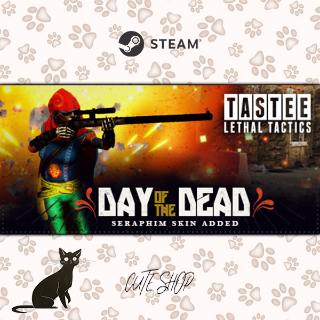 🔑TASTEE: Lethal Tactics [SteamKey\RegionFree\InstantDelivery]