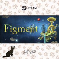 🔑Figment [SteamKey\RegionFree\InstantDelivery]