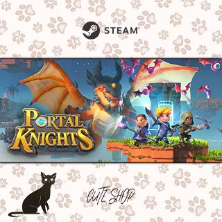 🔑Portal Knights [SteamKey\RegionFree\InstantDelivery]