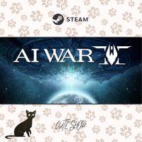 🔑AI War 2 [SteamKey\RegionFree\InstantDelivery]