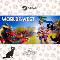 🔑World to the West [SteamKey\RegionFree\InstantDelivery]