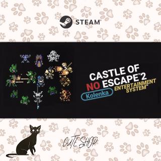 🔑Castle of no Escape 2 [SteamKey\RegionFree\InstantDelivery]