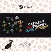 🔑Castle of no Escape 2 [SteamKey\RegionFree\InstantDelivery]