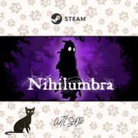 🔑Nihilumbra [SteamKey\RegionFree\InstantDelivery]