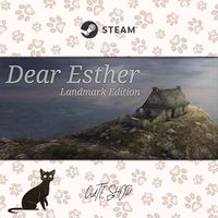 🔑Dear Esther: Landmark Edition [SteamKey\RegionFree\InstantDelivery]