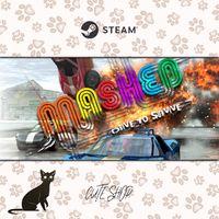 🔑Mashed [SteamKey\RegionFree\InstantDelivery]