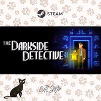 🔑The Darkside Detective [SteamKey\RegionFree\InstantDelivery]