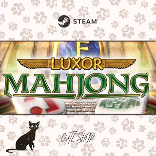 🔑LUXOR: Mah Jong [SteamKey\RegionFree\InstantDelivery]